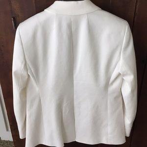 J. Crew Jackets & Coats - White Blazer